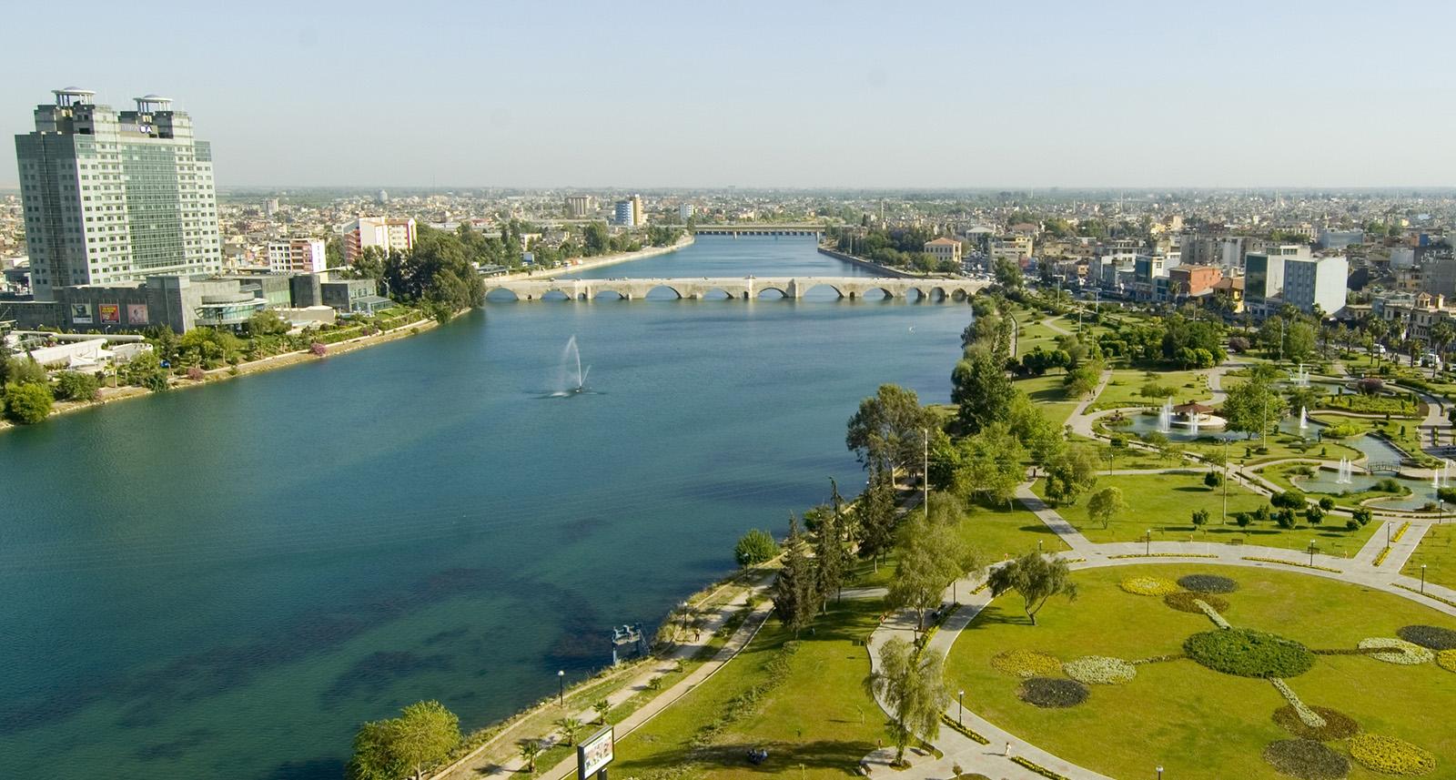 Adanada kentsel dönüşüm inşaat sektörünü canlandıracak!